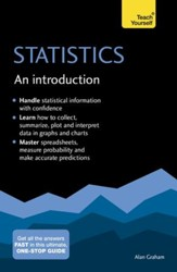 Statistics: An Introduction: Teach Yourself / Digital original - eBook