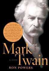 Mark Twain: A Life - eBook