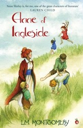 Anne of Ingleside / Digital original - eBook