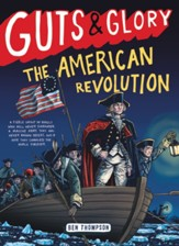 Guts & Glory: The American Revolution - eBook