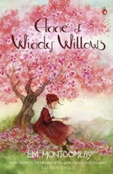 Anne of Windy Willows / Digital original - eBook