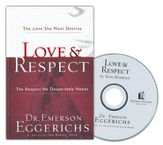 Love & Respect, Special Edition with DVD  - Slightly Imperfect