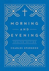 Morning and Evening / Revised - eBook