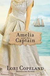 Amelia and the Captain - eBook