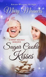 Sugar Cookie Kisses - eBook