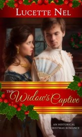 Widow's Captive: An Historical Christmas Romance - eBook