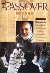 The Passover, DVD