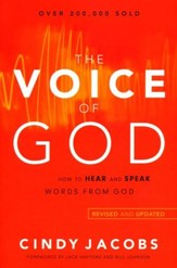 The Voice of God: How to Hear and Speak Words from God / Revised - eBook