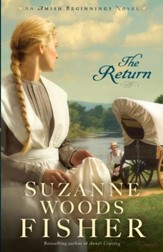 The Return (Amish Beginnings Book #3) - eBook