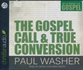Gospel Call and True Conversion - unabridged audio book on CD