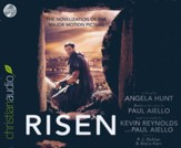 Risen - unabridged audio book on CD