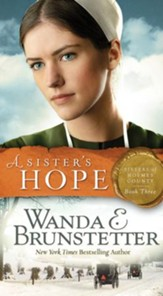 A Sister's Hope - eBook