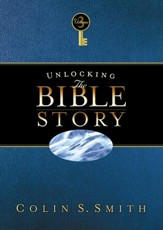 Unlocking the Bible Story: New Testament Volume 3 - eBook