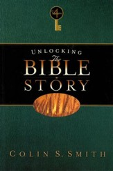 Unlocking the Bible Story: New Testament Volume 4 - eBook