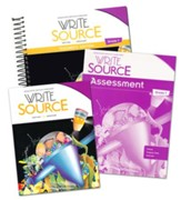 Write Source Grade 7 Homeschool Package