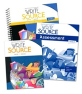 Write Source Grade 9 Homeschool Package