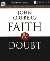 Faith and Doubt, Audio CD, Unabridged