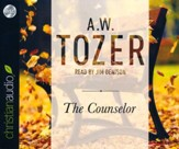 The Counselor: Straight Talk About the Holy Spirit - unabridged audio book on CD