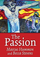 The Passion - eBook