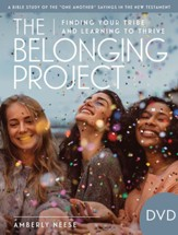 The Belonging Project: Finding Your Tribe and Learning to Thrive, DVD