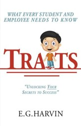 Traits: What Every Employer Is Looking For - eBook
