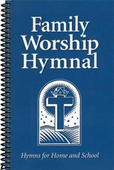 Family Worship Hymnal