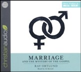 Marriage and the Mystery of the Gospel - unabridged audio book on CD