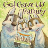 God Gave Us Family - eBook