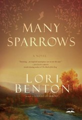 Many Sparrows - eBook