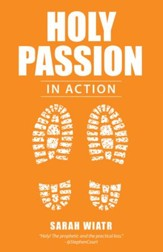 Holy Passion: In Action - eBook