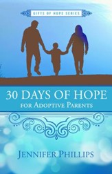 30 Days of Hope for Adoptive Parents - eBook