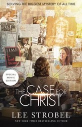 Case for Christ Movie Edition: Solving the Biggest Mystery of All Time - eBook