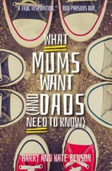 What Mums Want (and Dads Need to Know) - eBook