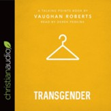 Talking Points: Transgender - unabridged audio book on CD