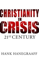 Christianity in Crisis, slightly imperfect