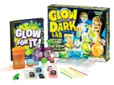 SmartLab, Glow-in-the Dark Lab