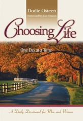 Choosing Life: One Day at a Time - eBook