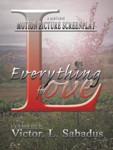 Everything for Love - eBook