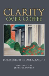 Clarity over Coffee - eBook