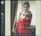 A Song Unheard - unabridged audio book on CD