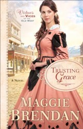 Trusting Grace #3 eBook