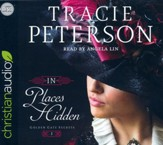 In Places Hidden: unabridged audiobook on CD