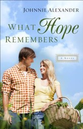 What Hope Remembers (Misty Willow Book #3) - eBook