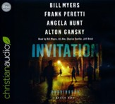 Invitation - unabridged audio book on CD