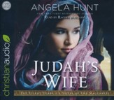 Judah's Wife - unabridged audio book on CD