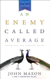 An Enemy Called Average - updated & expanded