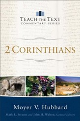 2 Corinthians (Teach the Text Commentary Series) - eBook