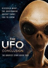 UFO Conclusion [Streaming Video Rental]