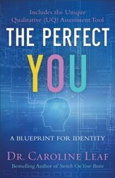 The Perfect You: A Blueprint for Identity - eBook