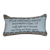 Stairway To Heaven Pillow